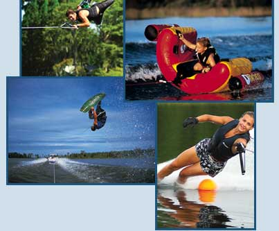 Adrenaline Watersports